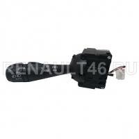 Переключатель света подрулевой (с вкл. ПТФ/автосвет) VESTA/X-RAY/KAPTUR Renault оригинал 8201167992