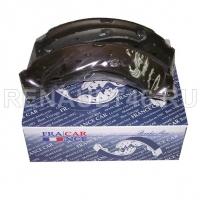 Колодки тормозные задние (большие 200мм) FRANCECAR FCR210334 аналог 7701208111