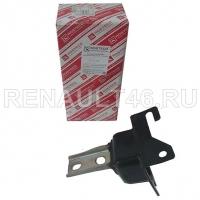 Опора КПП (подушка) ROSTECO 20358 (LADA VESTA/X-RAY/LOGAN II 2014- ) аналог 112209464R