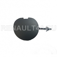 Заглушка заднего бампера LOGAN II 2014- NTP RN19-203-6T аналог 511652730R