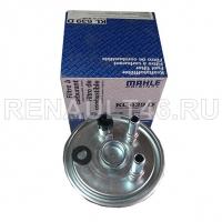 Фильтр тонкой очистки (LAGUNA III/KANGOO 1,5 DCI) KNECHT KL639D аналог 7701478277; 8200732749