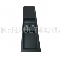 Блок кнопок водительской двери (базовая комплектация) LADA VESTA АвтоВаз оригинал 8450006931
