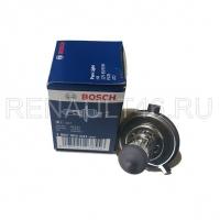 Лампа фар H4 12V 60/55W P43t-38 BOSCH 1987302041 аналог 7703097171