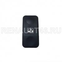 Кнопка стеклоподъемника переднего LADA LARGUS АвтоВАЗ оригинал Б/У 8450000260