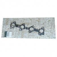 Прокладка коллектора ВЫпускного дв. 1,5 DCI RENAULT оригинал 140361579R; 8200414346