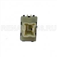 Кнопка стеклоподъемника LOGAN II/DUSTER II/KAPTUR (кроме водительской двери) Renault ор-л 254218614R
