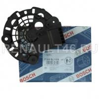 Крышка генератора (пластик) BOSCH F000BL1638 (для генератора BOSCH) аналог 231007633R; 231005780R