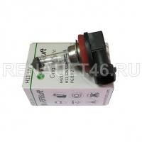 Лампа противотуманнок H11 12V 55W FORTLUFT 64211 аналог 7701049263