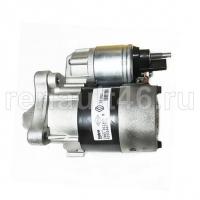 Стартер Valeo (двиг 1,6 16v) TS10E3 Renault 8200815079, (8200266777E) оригинал