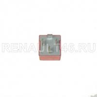 Реле розовое 40А Renault оригинал Б/У 8200308271