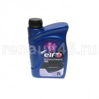 Жидкость ГУРа ELF RENAULTMATIC D2 (1 л)