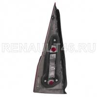 Фонарь задний Megane II (универсал 06-) Правый Renault оригинал Б/У 8200417351