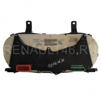 Щиток приборов KANGOO Renault оригинал Б/У 8200336241; 8200336481
