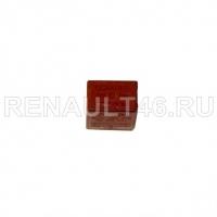 Реле коричневое Renault оригинал Б/У 8200263342