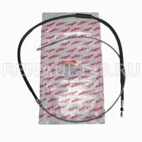 Трос ручного тормоза Megane II/Scenic II PATRON PC3103 аналог 8200247043