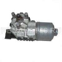 Мотор стеклоочистителя LOGAN 08-/SANDERO/DUSTER (BOSCH) Renault оригинал Б/У 8200619512
