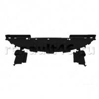 Защита переднего бампера Megane II 06- API RN21-308-2/RN202013R1000 аналог 8200412907