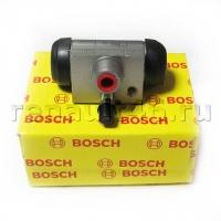 Цилиндр тормозной задний с 2008 г. BOSCH F 026002249 аналог 7701047838