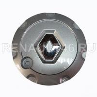 Колпак колеса литого диска R15 LOGAN II 2014- Renault оригинал 8200833420