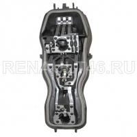 Плата заднего фонаря SCENIC II 06- Левая Renault оригинал Б/У