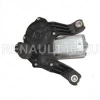 Мотор стеклоочистителя заднего LARGUS Renault оригинал Б/У 6001548990