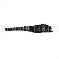 Решетка воздухозаборника (ЖАБО) LOGAN SANDERO DUSTER Левая Renault оригинал 6001546860