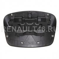 Козырек дисплея панели приборов MEGANE III/FLUENCE Renault оригинал Б/У 682706261R