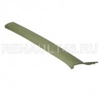 Накладка стойки лобового стекла SANDERO/DUSTER Левая Renault оригинал Б/У 8200732334