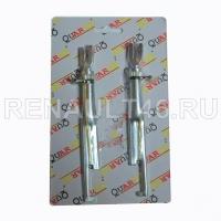 Планки распорные задних колодок (200мм) Quartz QZ-120-8112 аналог 7701208112