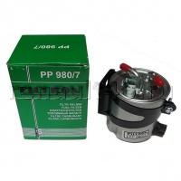Фильтр тонкой очистки без датчика (MEGANE 1,5 DCI И 2,0 DCI) FILTRON PP980/7 аналог 8200697875