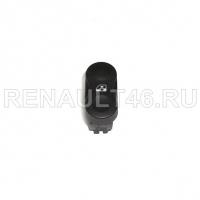 Кнопка стеклоподъемника переднего LOGAN фаза 2/SANDERO Renault оригинал Б/У 8200602227