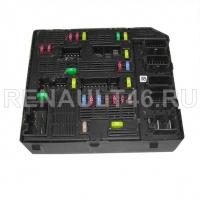 Блок предохранителей моторного отсека MEGANE III/FLUENCE Renault оригинал Б/У 284B60874R; 284B69159R