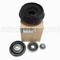 Ремкомплект опоры стойки амортизатора Renault оригинал 543A06915R
