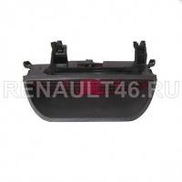 Фонарь задний центральный (стоп сигнал) SANDERO Renault оригинал Б/У 8200734823