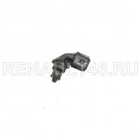 Датчик температуры воздуха в впускном коллекторе Renault оригинал Б/У 7700101451
