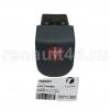 Кнопка аварийной сигнализации TORK TRK0621 (Clio II/Symbol) аналог 7700421820