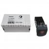 Кнопка аварийной сигнализации TORK TRK0623 (Kangoo) аналог 7700308821