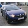 Renault Sandero 2015 г., двигатель (бензин) K7MA812,  1.6, 8V, 60 Квт, пробег 1200 км