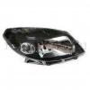 Фара передняя Sandero Stepway (черная маска) Правая Renault оригинал 260104793R