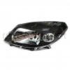 Фара передняя Sandero Stepwey (черная маска) DEPO Левая 551-1170L-LDEM2 аналог 260602914R