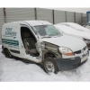 Renault Kangoo 2006 г., двигатель (бензин) K7JA700,  1.4, 8V, 55 Квт, пробег 124000 км
