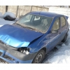 Renault Logan 2008 г., двигатель (бензин) K7JA710,  1.4, 8V, 55 Квт, пробег 72000 км