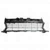 Решетка переднего бампера Logan II 2014 - API DC020000G-A000 аналог 622542439R