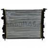 Радиатор охлаждения для авто без кондиционера (до 2008 года) TERMAL 583937JP аналог 7700838134