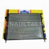 Радиатор охлаждения для авто без кондиционера (до 2008 года) KRONER K200004 аналог 7700838134