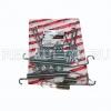 Монтажный комплект задних тормозных колодок (D203mm) BRECKNER BK47000 аналог 7701208856; 440263346R