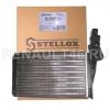 Радиатор отопителя (теплообменник) STELLOX 10-35043-SX Clio II/Symbol аналог 7701045552; 7701044790