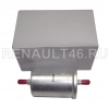 Фильтр топливный HQ HQ-7700845961 аналог 7700845961