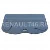 Полка багажника SCENIC II 06- (открывающееся стекло) Renault оригинал Б/У 8200233019
