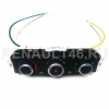 Блок управления отопителем MEGANE III/FLUENCE Renault оригинал Б/У 275105840R